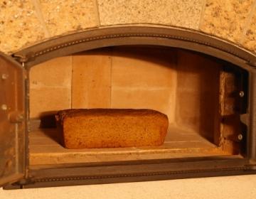 Esimene leivategu
